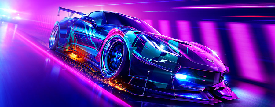 Recensione Need for Speed