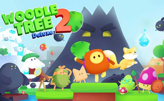 Recensione Woodle Tree 2 Deluxe+