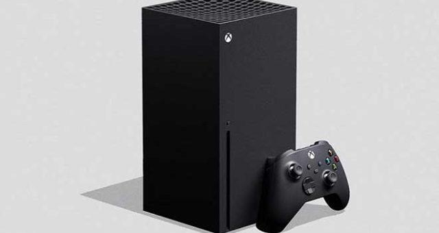 Xbox Serie X Dimensioni
