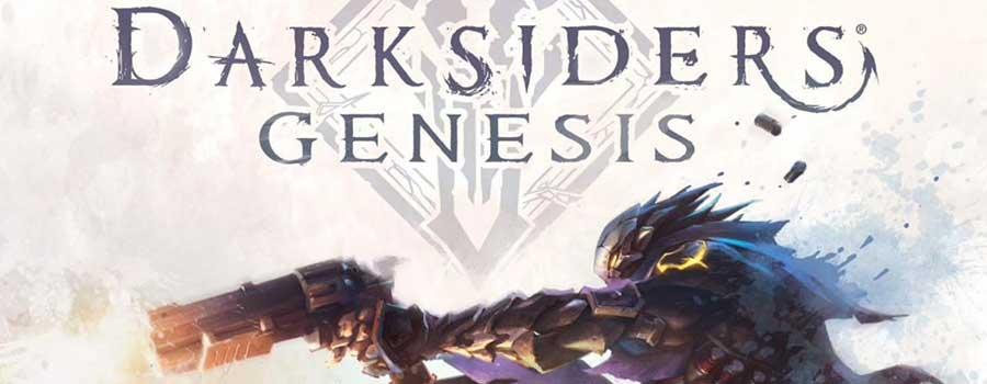 Darksiders Genesis Recensione