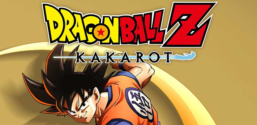 DragonBall Z Kakarot Recensione