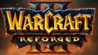 Warcraft 3 Reforged Recensione