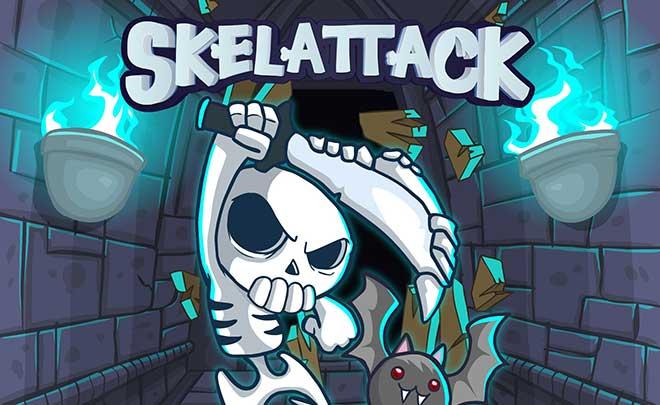 Skelattack Recensione
