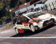 WRC 9 Recensione