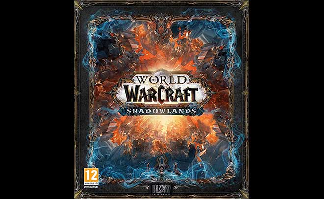 World of Warcraft: Shadowlands Collector's Epic Edition Video Unboxing