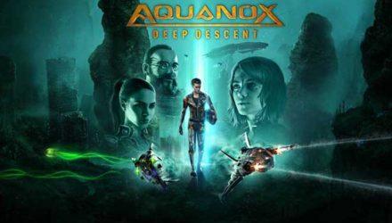 Aquanox Deep Descent Recensione