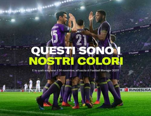 Football Manager 2021 – I Voti Italiani