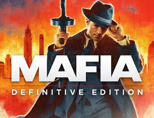 Vinci Mafia Definitive Edition per PS4 e PS5 con il TGTech!