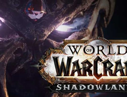 World of Warcraft Shadowlands Recensione