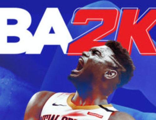 NBA 2K21 Next Gen Recensione