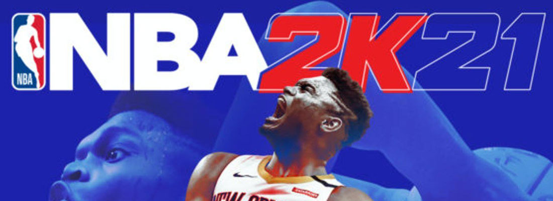 NBA 2K21 Next Gen