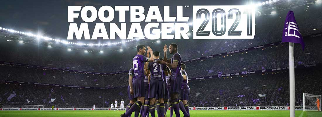 Football Manager 2021 Recensione