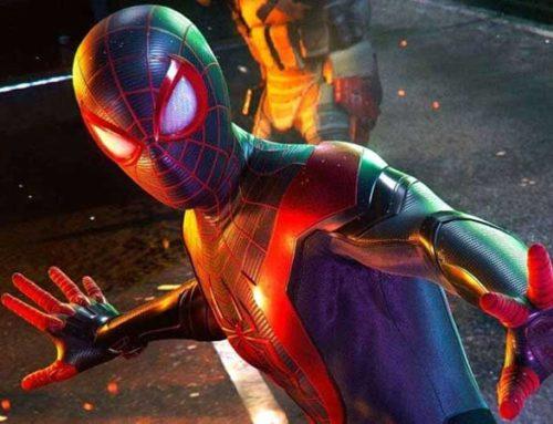 Marvel's Spider-Man Miles Morales – I Voti Italiani