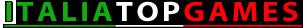 ItaliaTopGames Logo