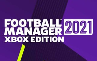 Football Manager 2021 Xbox Edition Recensione