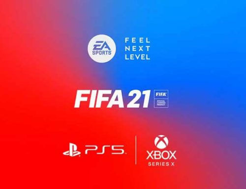 Madden NFL 21 e FIFA 21 da oggi sono next gen