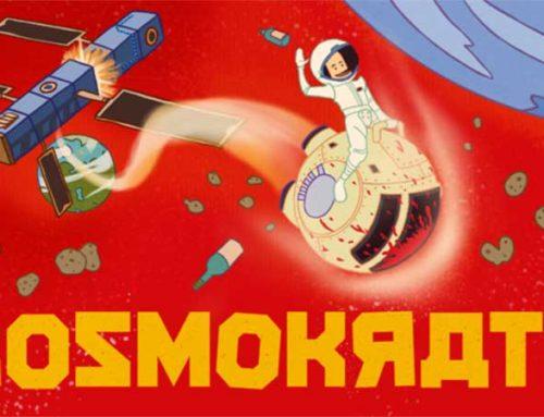 Kosmokrats Recensione – Tetris nello Spazio?