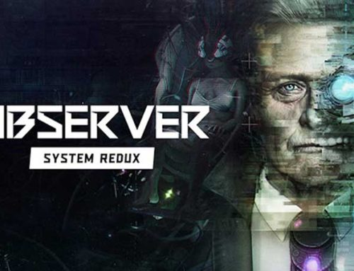 Observer System Redux Recensione PS5 Xbox Serie X
