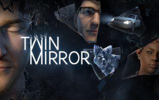 Twin Mirror Recensione