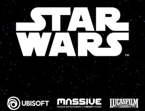 Ubisoft al lavoro su un nuovo videogame di Star Wars!