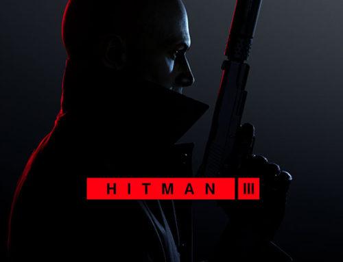 Hitman 3 – I Voti Italiani