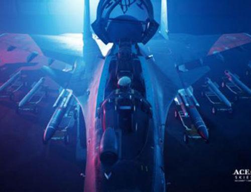 Ace Combat 7 festeggia il secondo anniversario con contenuti gratuiti