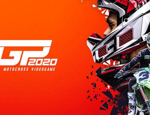 MXGP 2020 Recensione Playstation 5