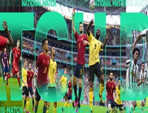 PES 2021: Panoramica Matchday della settimana