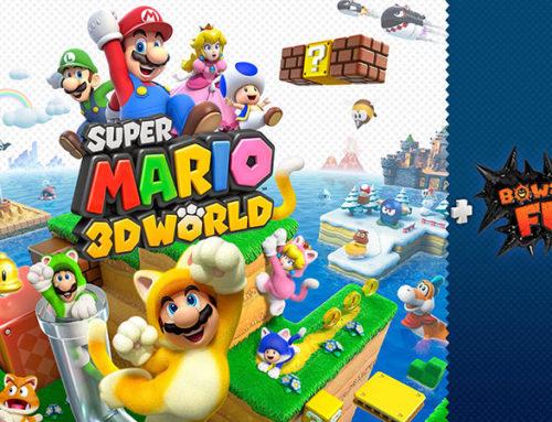Super Mario 3D World + Bowser's Fury – I Voti Italiani