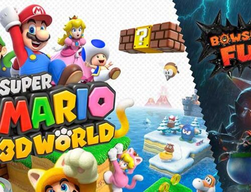 Super Mario 3D World + Bowser's Fury Recensione