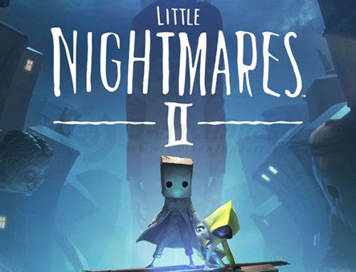 Little Nightmares II – I Voti Italiani