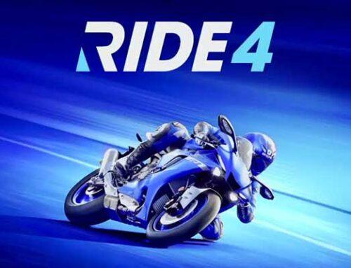Ecco come vincere OGGI alle 16 Ride 4 per Xbox!