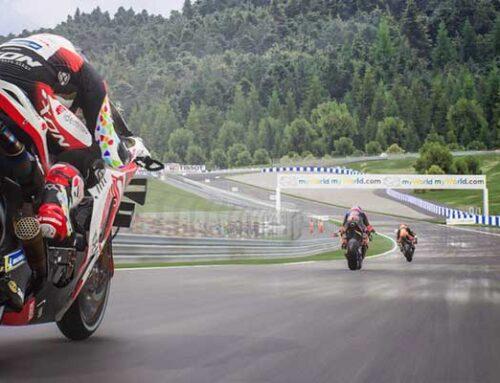 MotoGP 21 scalda i motori: in arrivo il 22 Aprile