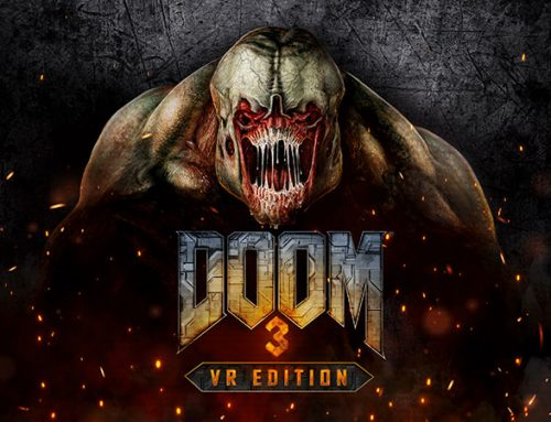 Doom 3 torna su Playstation VR!