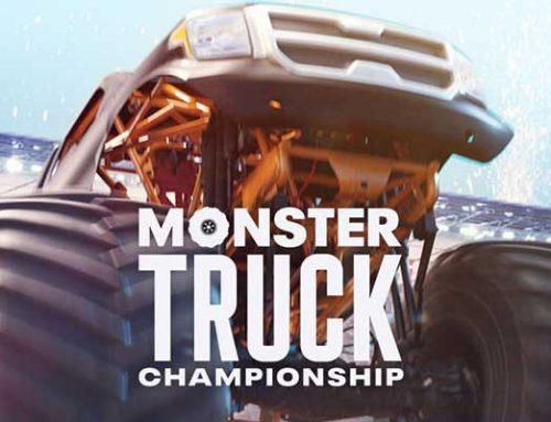 Ecco come vincere OGGI alle 16 Monster Truck Championship Deluxe Edition per PC con il TGTech!