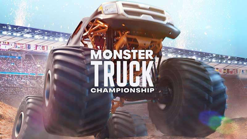 Monster Truck Championship Recensione Next Gen