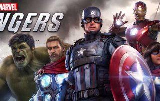 Marvel Avengers Recensione