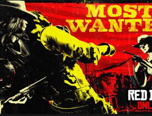 Red Dead Online – guadagni doppi nella serie in evidenza questa settimana