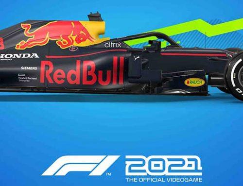 Formula 1 2021 The Videogame Ufficiale! Il primo EA + Codemasters!