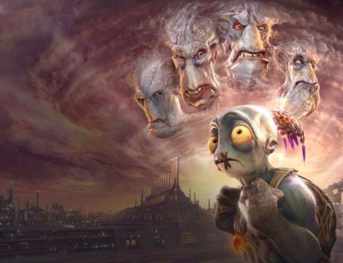 Oddworld Soulstorm Voti Italiani e Link Recensioni