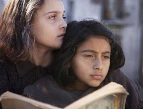 Elena Ferrante: le parole diventano film