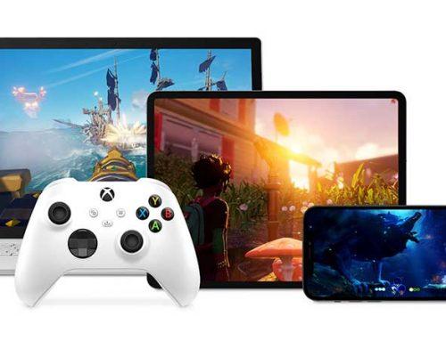 La limited beta di Xbox Cloud Gaming da oggi su PC Windows 10 e mobile Apple