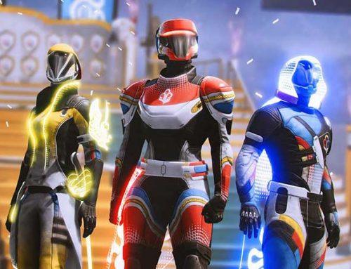 Destiny 2 – Ecco i Giochi dei Guardiani