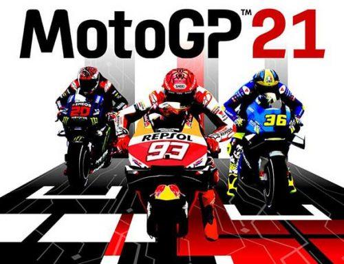 MotoGP 21 – Recensioni e Voti Italiani