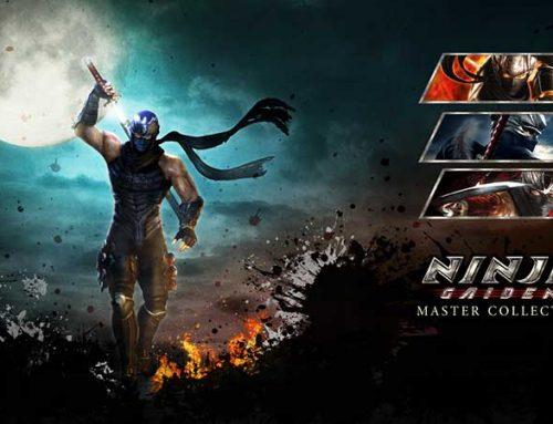 Ninja Gaiden Master Collection Recensione