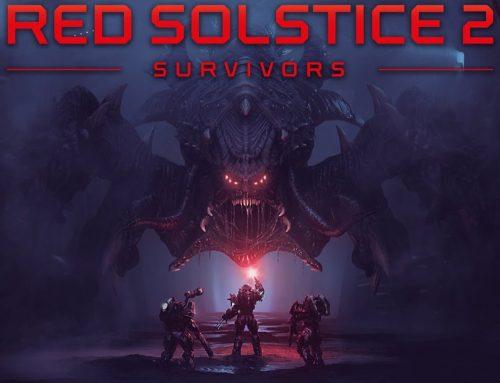 Red Solstice 2: Survivors disponibile per PC Steam