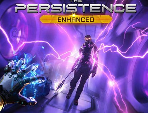 The Persistence Enhanced Recensione