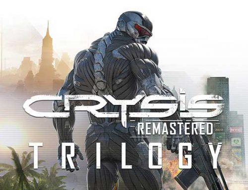Crysis Remastered Trilogy disponibile ora!