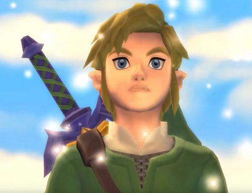 The Legend Of Zelda: Skyward Sword – I Voti Italiani