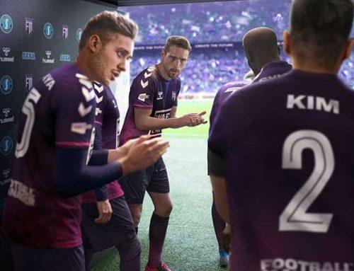 Football Manager 2022 – Ecco due ore di gioco in video!